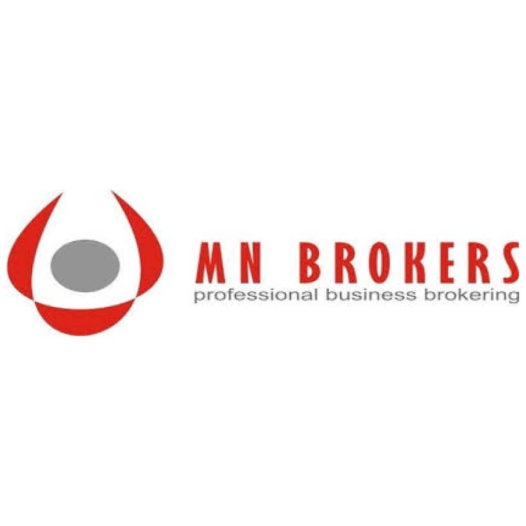 MN Brokers logo